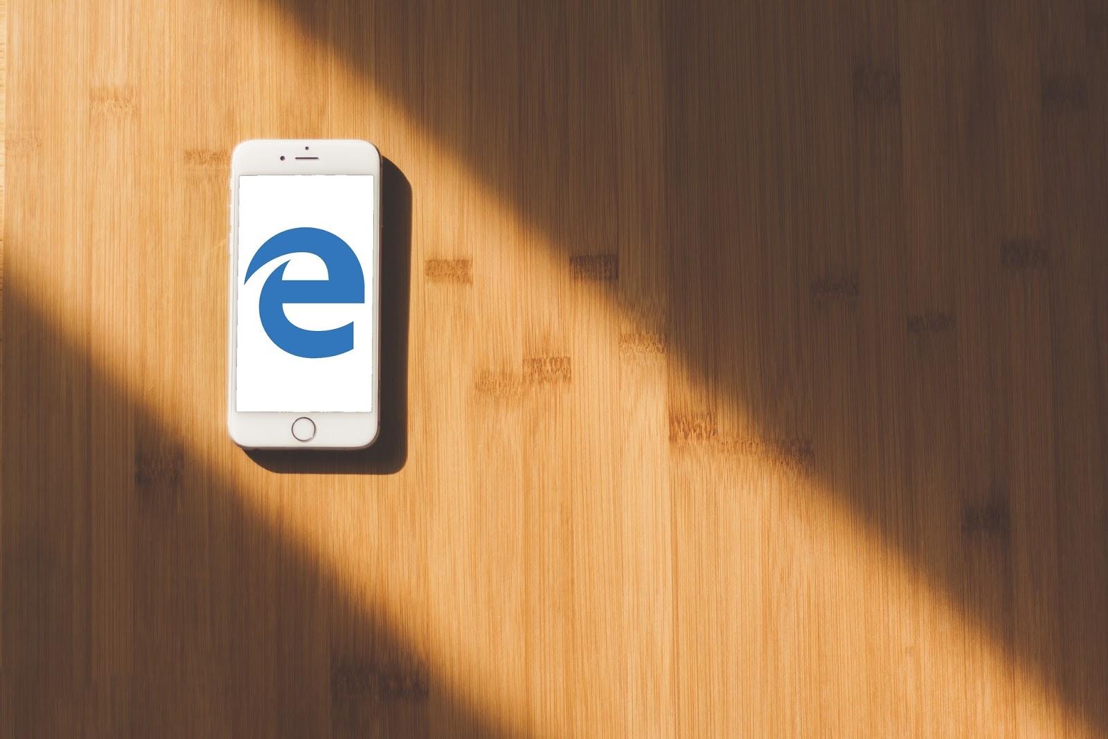 Edge-Android-iOS