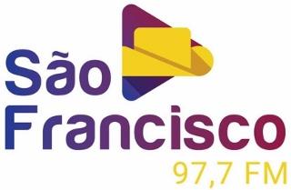 Rádio São Francisco FM 97.7 de Anápolis Goiás ao vivo pela net