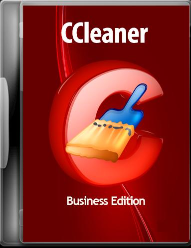 CCleaner Professional / Business / Technician