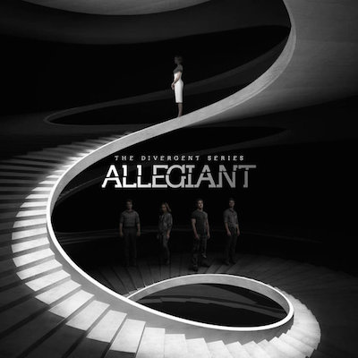 The Divergent Series Allegiant 2016 English Movie Download