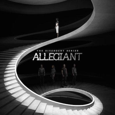 The Divergent Series Allegiant 2016 English Movie Download