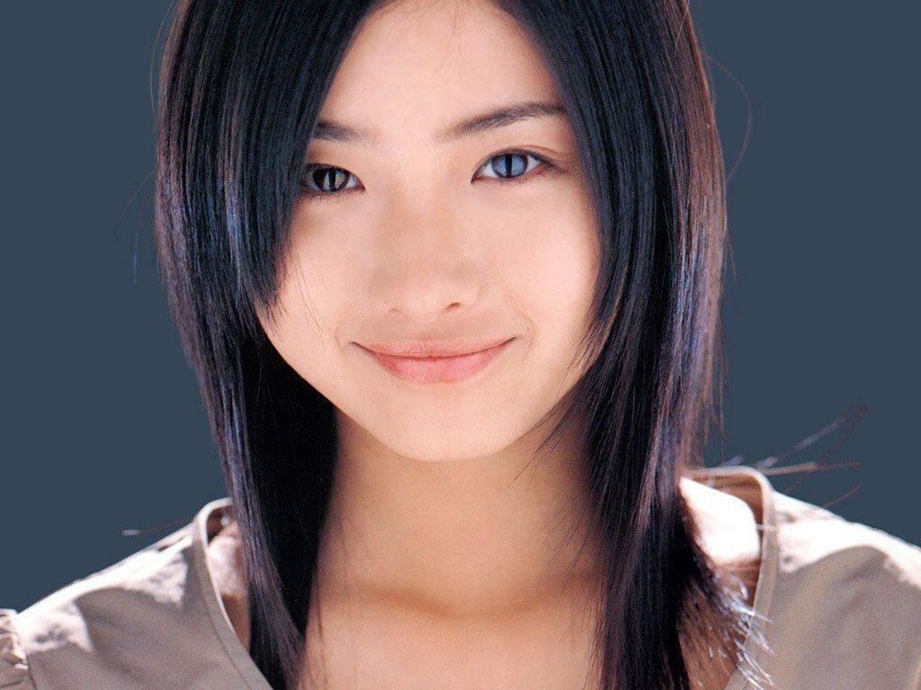 Foto: Model Jepang, Ishihara Satomi
