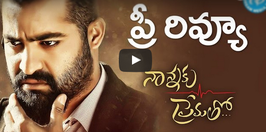 Nannaku-Prematho-Review