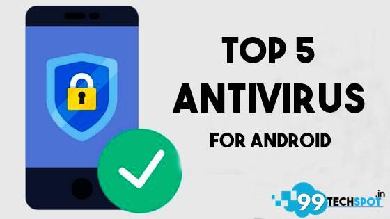 Android Phone Ke Liye 5 Best Antivirus 2019