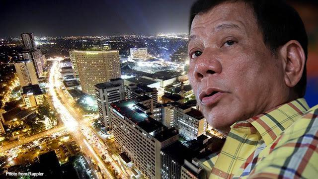 Forbes says Philippines is 10th fastest growing economy in the world this 2017