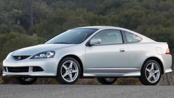 Acura Two Door Cars Best Acura Models