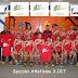 Sección Atletismo - presentación equipación 2017 -