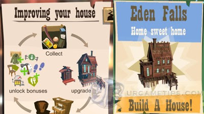 The Trail: House Upgrading Guide and How To Obtain Planks