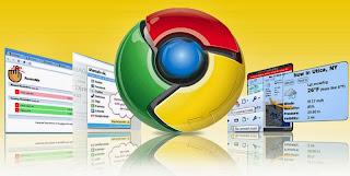 مراقبة استهلاك الاضافات للرام والمعالج في متصفح جوجل كروم