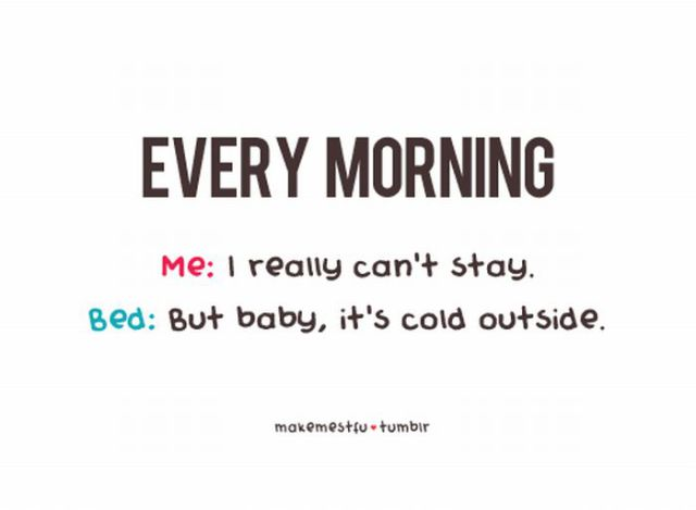 every morning funny good morning quotes for her