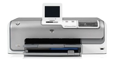 HP Photosmart D7400 Télécharger Pilote