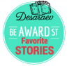 Favorite Books Best of Books Award by DesaraeV