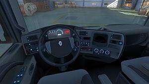 Renault Magnum darker interior by pa!nterr116