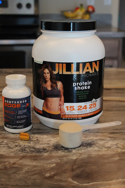 Jillian Michaels BodyShred Protein Powder and Supplements