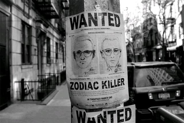 Sekitar 10 bulan yang lalu, kelompok tim pemecah kode. Misteri Kasus-Kasus Pembunuhan Zodiac Killer