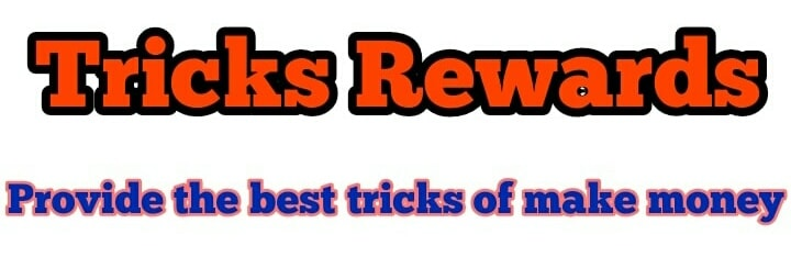 Tricks Rewards - Earning apps, latest offers and make money online in india.