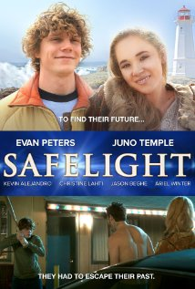 Safelight – Legendado (2015)