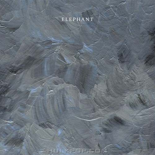 Jung Joonil – ELEPHANT – EP (FLAC + ITUNES MATCH AAC M4A)