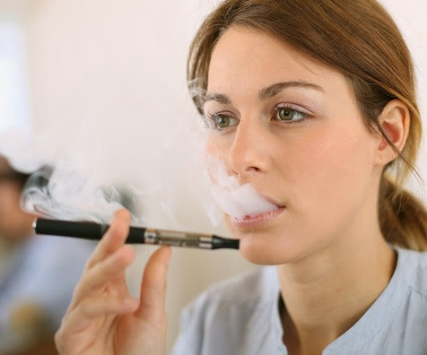 How Electronic Cigarette works