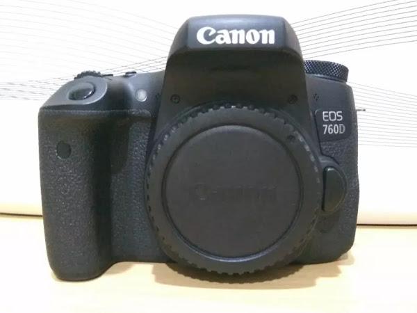 Kamera Digital DSLR dan Cara Kerjanya