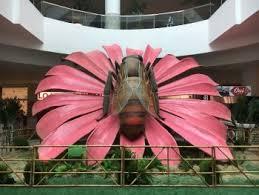 4ecea9b542 Exposição gratuita de insetos gigantes invade Shopping Aricanduva
