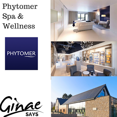 Phytomer Opens a New Spa & Wellness Company in France