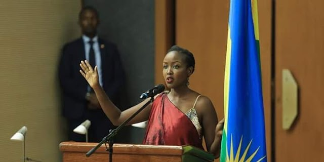 "20,000 jobs to be created as Rwanda Opens SMARTPHONE Factory Called ""Maraphone"""