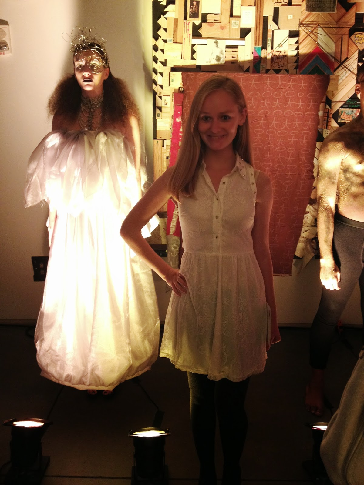 Boston Fashion Week at the ICA