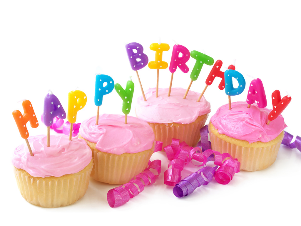 Happy Birthday Teen 79