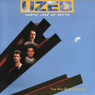 UZEB - 1999 - Entre Ciel Et Terre