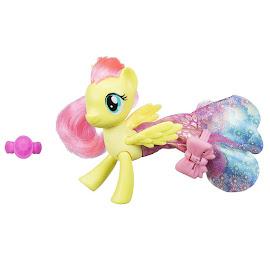 My Little Pony Land & Sea Fashion Style Fluttershy Brushable Pony