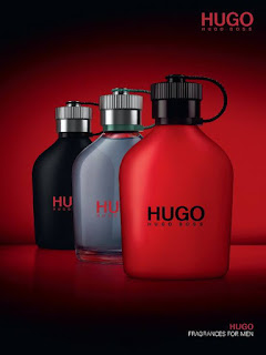 HUGO RED BY HUGO BOSS