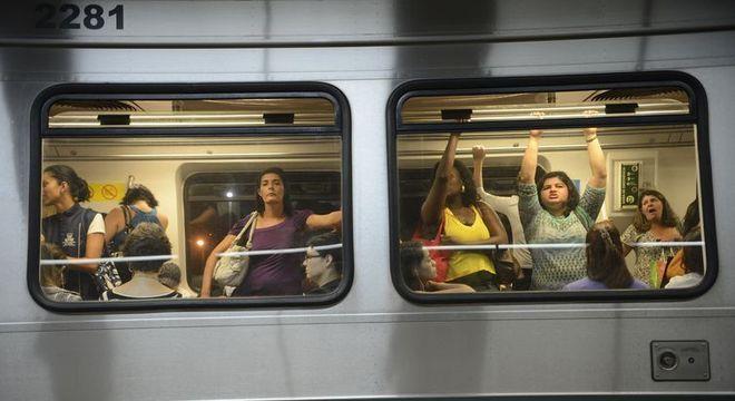 metro 29092018090205791 - Nova lei de importunação sexual pune assédio na rua