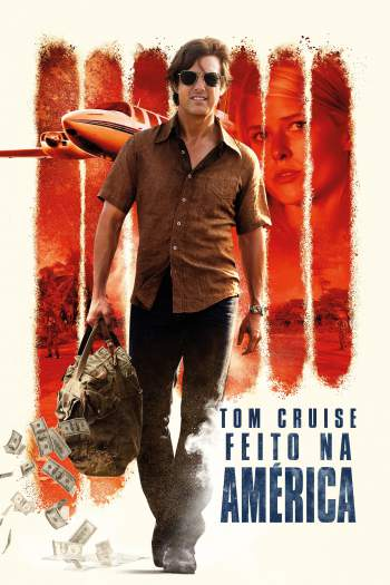 Feito na América Torrent – BluRay 720p/1080p Dual Áudio