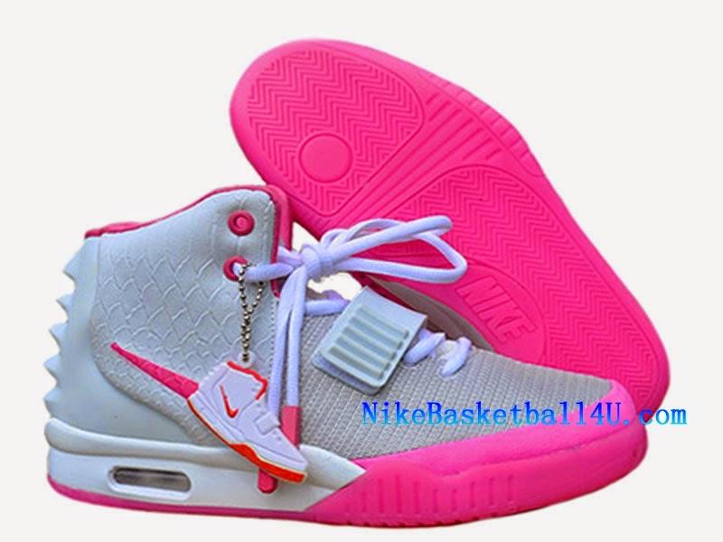 best service cd276 3d5cd Chaussure Nike Basket Pas Cher - Nike Basketball 4U: Nike Air Yeezy 2 GS  Femme Pas Cher - Nike Basketball 4u