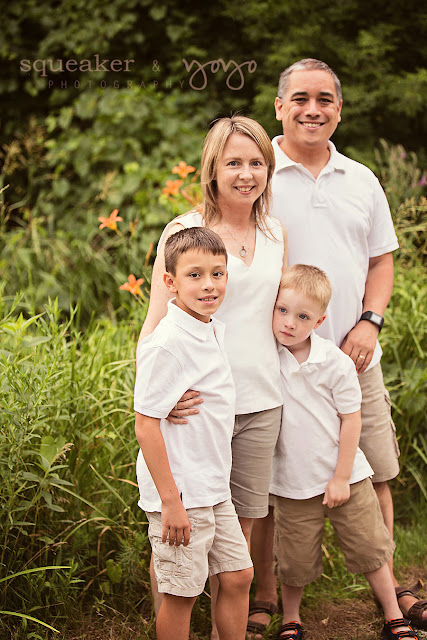 Georgetown ontario family photography