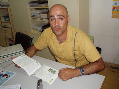 Pietro Cucalón, Ascuma, Calaceite