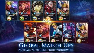 Game Mobile Legends Bang Bang Apk