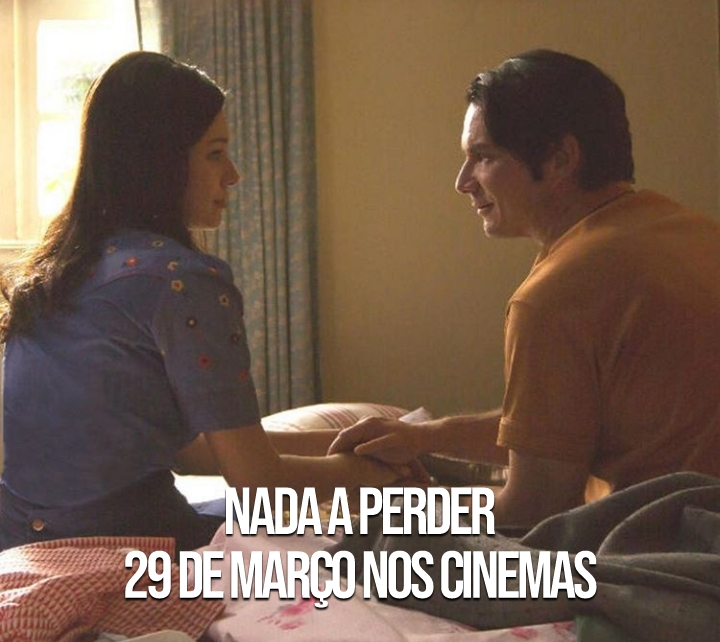 Nothing to Lose (Nada a Perder) [Sub: Eng]