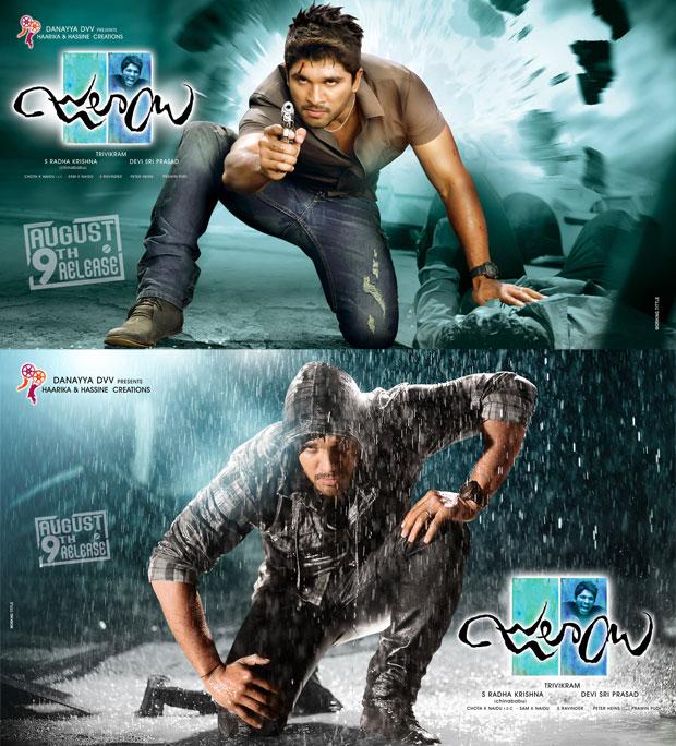 Dangerous Khiladi (2012) Hindi DubbedJust Moviees