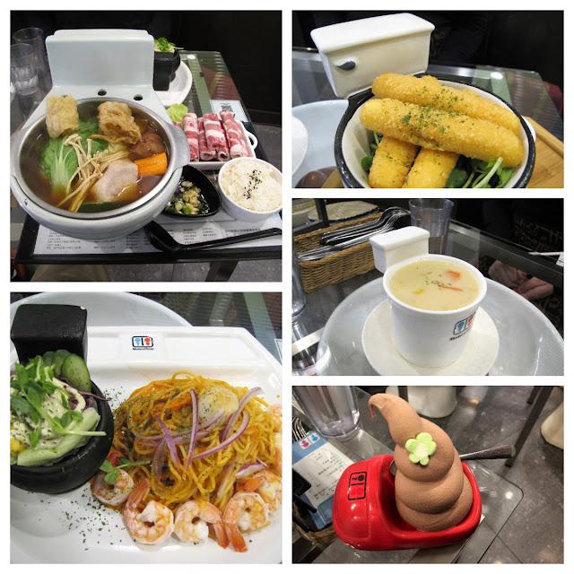 dinner modern toilet taipei taiwan