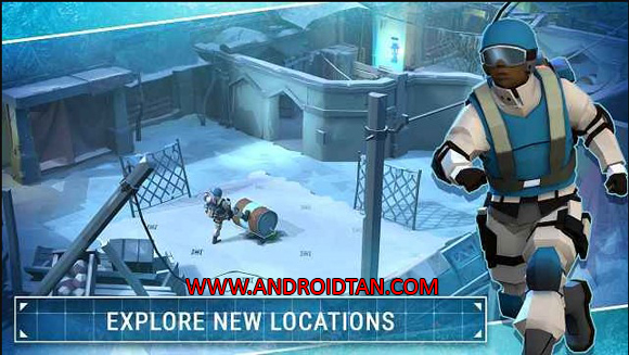 Geostorm Mod Apk + Data Unlocked All Levels Full Version Terbaru