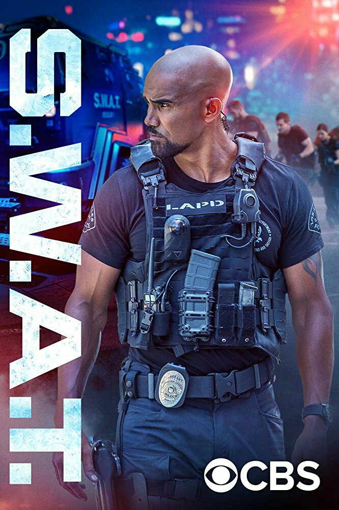VIDEO: S.W.A.T 2017 (Complete Season 1,2,3)