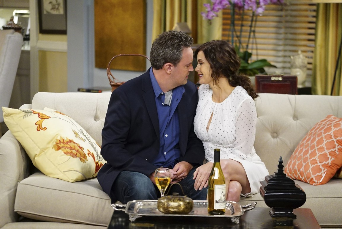 The Odd Couple - Season 3 Episode 13: Conscious Odd Coupling