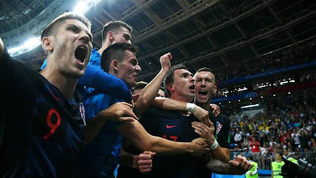 Kebohongan-Kebohongan yang Membuat Kroasia Melaju ke Final Piala Dunia