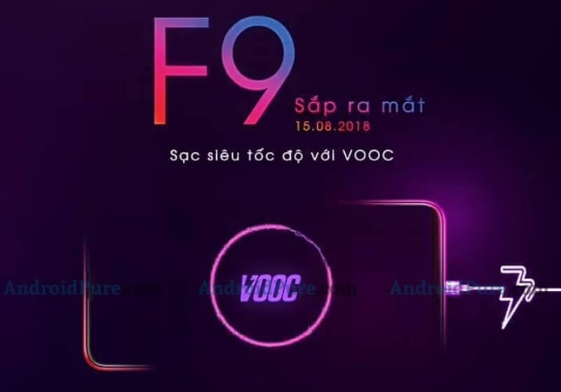 OPPO F9 to Launch on August 15? F9 Pro Specs Leaked!