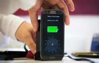 मोबाइल में करो लो एक छोटी से सेटिंग बैटरी चलेगी चार दिन