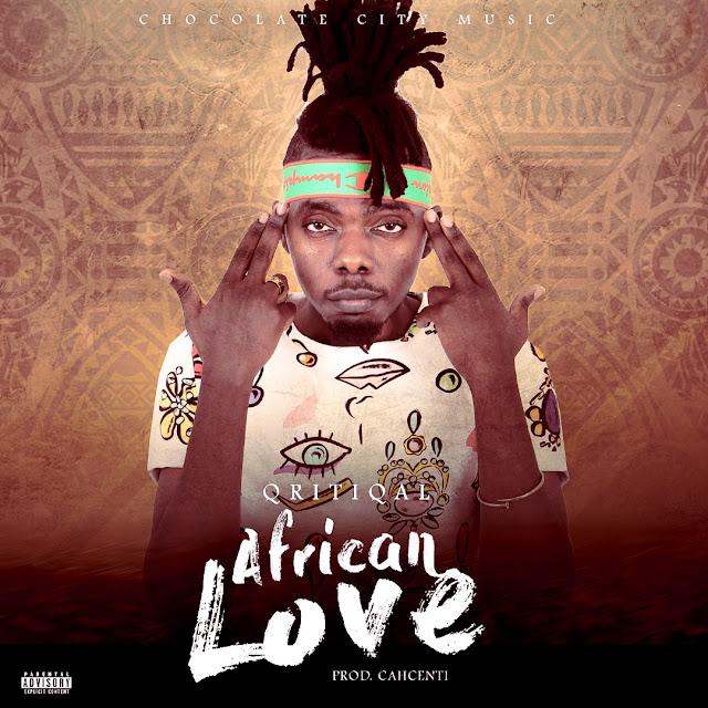 Qritical - African Love