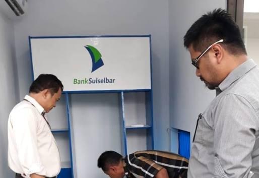 Penuhi Kebutuhan, Warga Selayar, Bank Sulselbar Tambah Mesin ATM