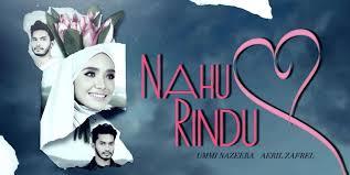 Sinopsis Drama Nahu Rindu Slot Zehra